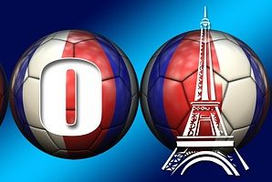 Euro 2016, présentation de la finale.