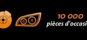 Dénichez en quelques clics sur autochoc.fr les pièces de rechange adéquates