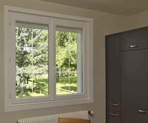 Fenêtres, portes-fenêtres et portes d'entrée, choisissez la qualité Tryba.ch