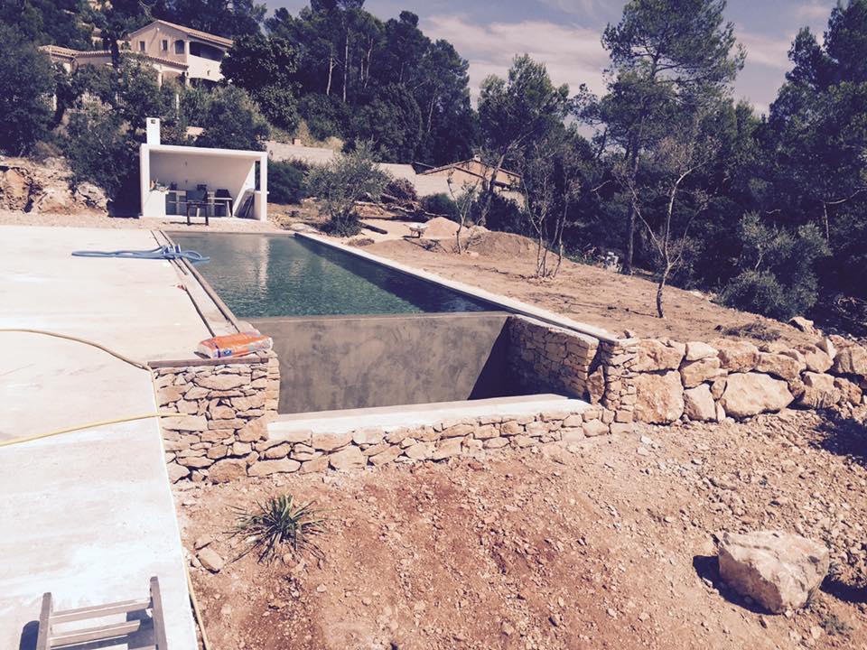 constructeur piscine var