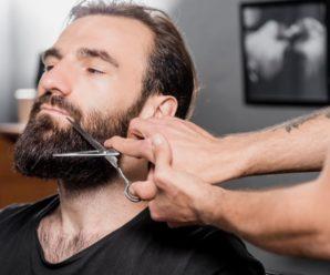 Quelle barbe porter en fonction de la forme de votre visage ?