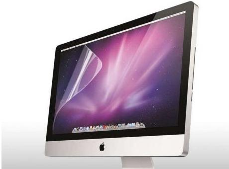 Votre filtre film anti lumière bleue pour ordinateur BleCatScreen s'ajuste à toute taille d'écran…