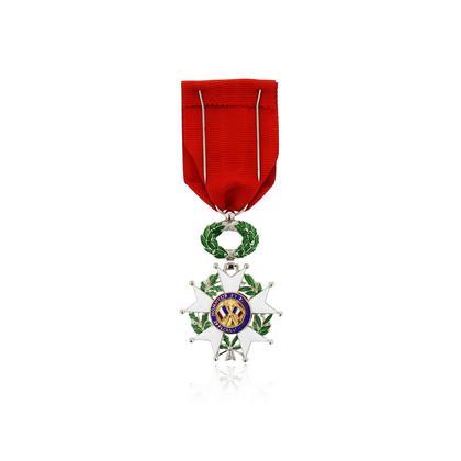 Médaille de la légion d'honneur- DRAGO PARIS