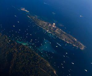 Prenez une journée pour vous détendre aux iles de Lérins